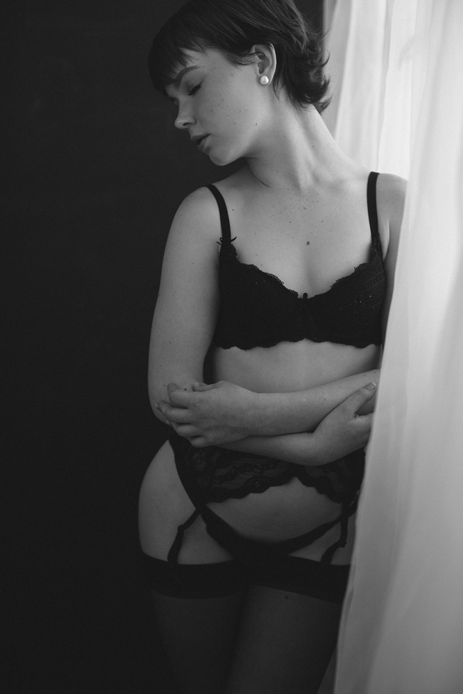 Perth Boudoir Photography | Intimate Portrait Photographer